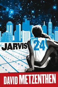 JARVIS 24 David Metzenthen